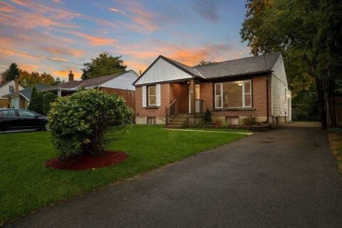 House for sale at 16 Cloverhill Rd Hamilton Ontario - MLS: X4964321
