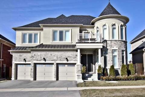 House for sale at 16 Coastal Tr King Ontario - MLS: N4794813