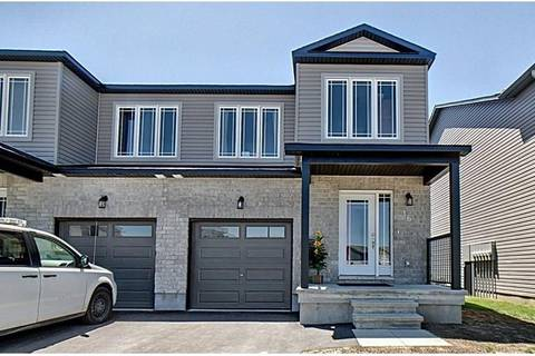 Townhouse for sale at 16 Code Cres Carleton Place Ontario - MLS: 1156020