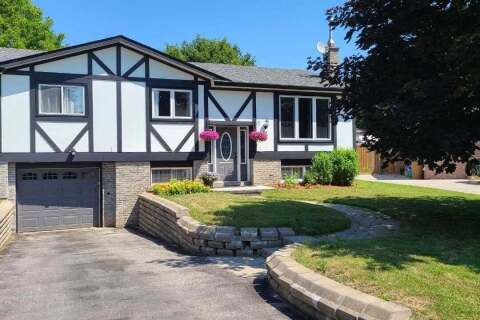 House for sale at 16 Colbeck Cres New Tecumseth Ontario - MLS: N4815682