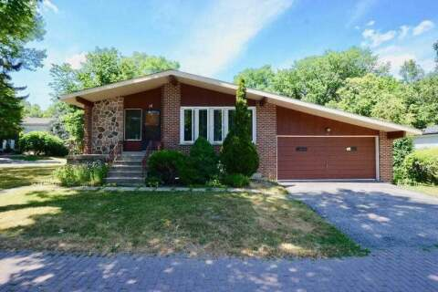 House for sale at 16 Colborne St Markham Ontario - MLS: N4912746