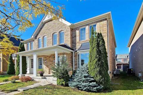 Townhouse for sale at 16 Colchester St Markham Ontario - MLS: N4954271