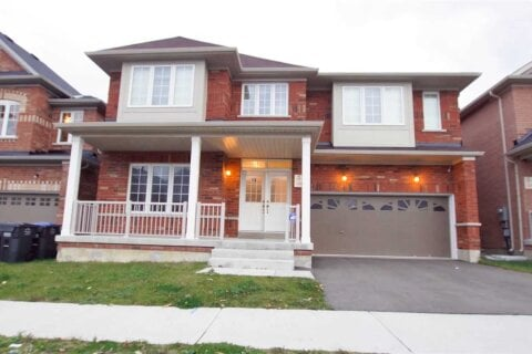 House for sale at 16 Cookview Dr Brampton Ontario - MLS: W4966133