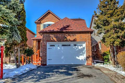 House for sale at 16 Copeland Rd Brampton Ontario - MLS: W4695244