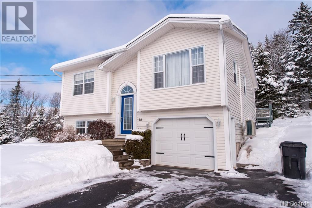 Removed: 16 Cornelius Drive, Quispamsis, NB - Removed on 2020-02-07 04:36:26