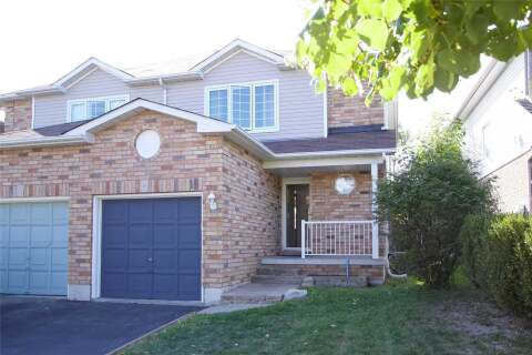 Townhouse for sale at 16 Cornish Dr Clarington Ontario - MLS: E4922659