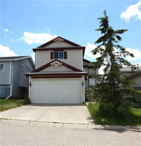 House for sale at 16 Costa Mesa Pl Northeast Calgary Alberta - MLS: C4255722