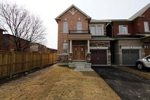 House for rent at 16 Coventry Ct Richmond Hill Ontario - MLS: N4910085