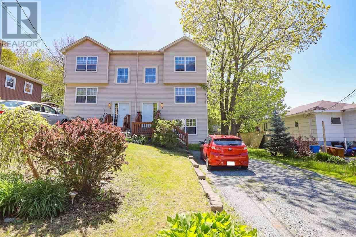 House for sale at 16 Crawford St Dartmouth Nova Scotia - MLS: 201913895