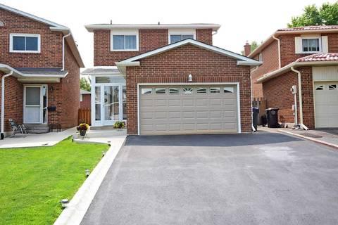 House for sale at 16 Crenshaw Ct Brampton Ontario - MLS: W4512506