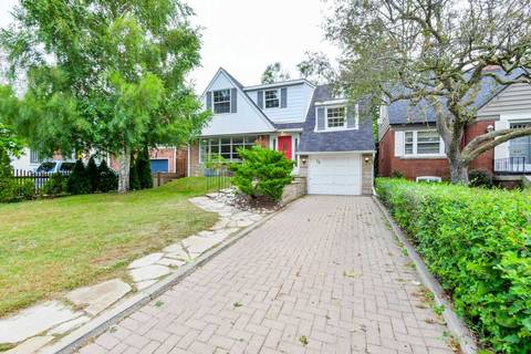 House for sale at 16 Crescentwood Rd Toronto Ontario - MLS: E4578188