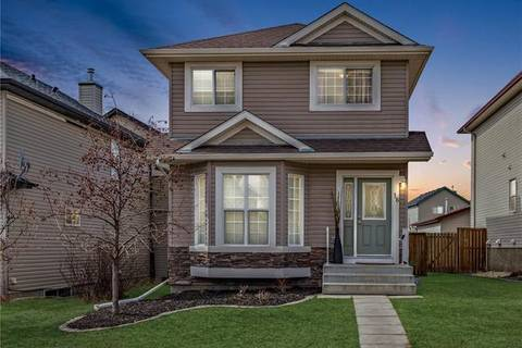 House for sale at 16 Crystal Shores Ht Okotoks Alberta - MLS: C4244426
