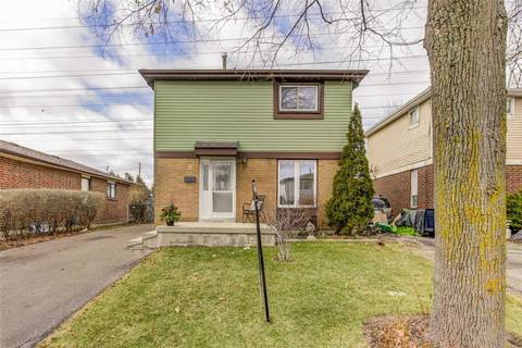 House for sale at 16 Damascus Dr Toronto Ontario - MLS: W4423944