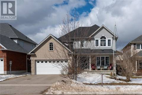 House for sale at 16 Dawkins Cres Acton Ontario - MLS: 30719305