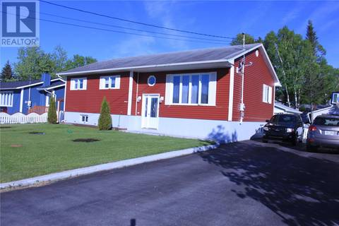 House for sale at 16 Dawson Dr Pasadena Newfoundland - MLS: 1197921