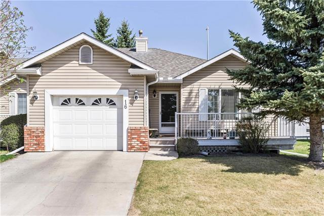 Sold: 16 Del Monica Villas Northeast, Calgary, AB