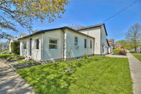 House for sale at 16 Dexter St St. Catharines Ontario - MLS: 30734318