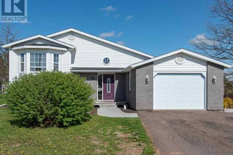 House for sale at 16 Donald Dr Charlottetown Prince Edward Island - MLS: 201910610