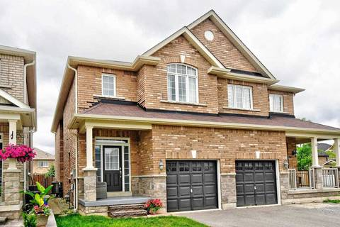 Townhouse for sale at 16 Donald Stewart Cres East Gwillimbury Ontario - MLS: N4494594