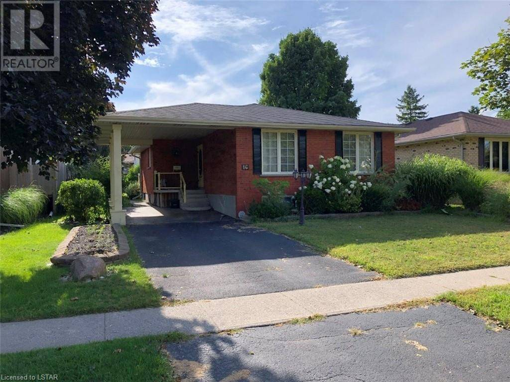 16 Donly Drive North, Simcoe | Image 1