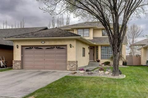 House for sale at 16 Douglas Woods Gr Southeast Calgary Alberta - MLS: C4281247