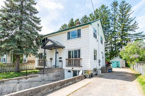 Townhouse for sale at 16 Dufferin St Barrie Ontario - MLS: S4486511
