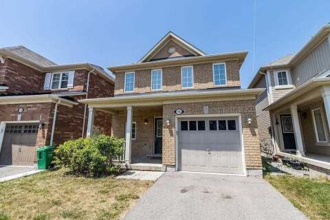House for sale at 16 Dulverton Dr Brampton Ontario - MLS: W4820714