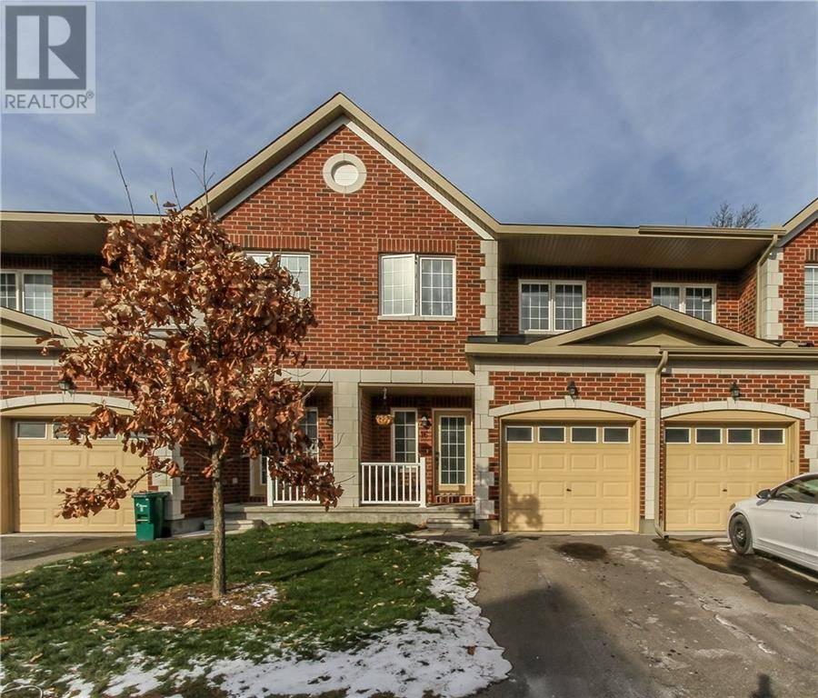 Townhouse for sale at 16 Dundalk Pt Ottawa Ontario - MLS: 1176973