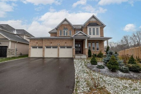 House for sale at 16 Dunn Ct Essa Ontario - MLS: N4999761