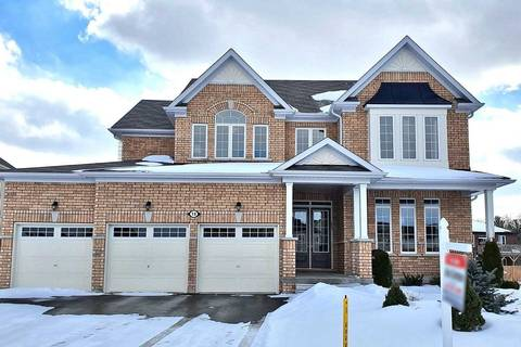 House for sale at 16 Dunn Ct Essa Ontario - MLS: N4695829