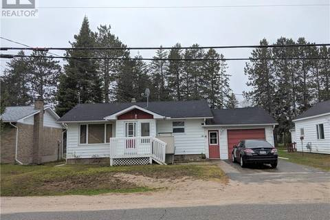 House for sale at 16 Eagle Lake Rd South River Ontario - MLS: 194864