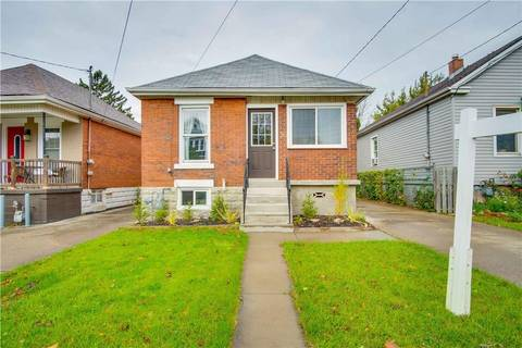 House for sale at 16 16th St East Hamilton Ontario - MLS: H4053390
