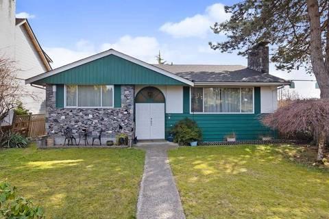 House for sale at 16 Tenth Ave E New Westminster British Columbia - MLS: R2352044