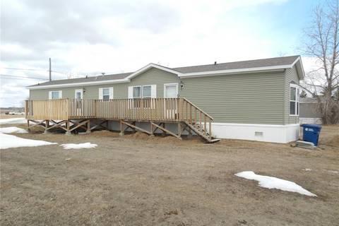Residential property for sale at 16 Ecarnot St Montmartre Saskatchewan - MLS: SK764410