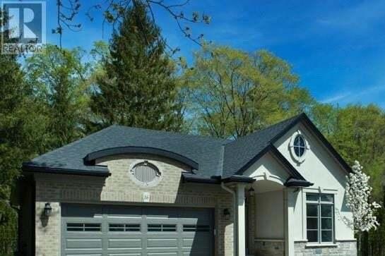 House for sale at 16 Edgar Pl Paris Ontario - MLS: 30827400