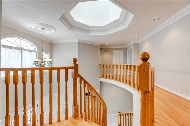 For Sale: 16 Edgecombe Court, Markham, ON | 5 Bed, 6 Bath House for $2,289,000. See 20 photos!
