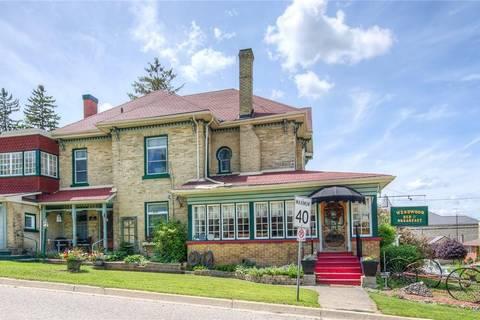 House for sale at 16 Edward St Drayton Ontario - MLS: 30744921