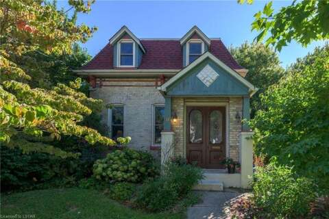 House for sale at 16 Edward St London Ontario - MLS: 40024390