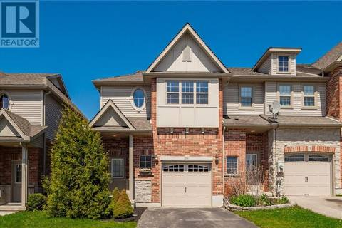 Townhouse for sale at 16 Edwards St Guelph Ontario - MLS: 30732969