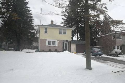 House for sale at 16 Elizabeth St Markham Ontario - MLS: N4696198