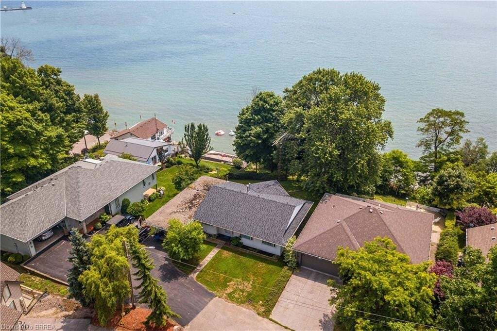 House for sale at 16 Elm Park Dr Port Dover Ontario - MLS: 30819973