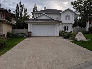 House for sale at 16 Evergreen Cs St. Albert Alberta - MLS: E4161270