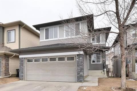 House for sale at 16 Everoak Cs Southwest Calgary Alberta - MLS: C4291013