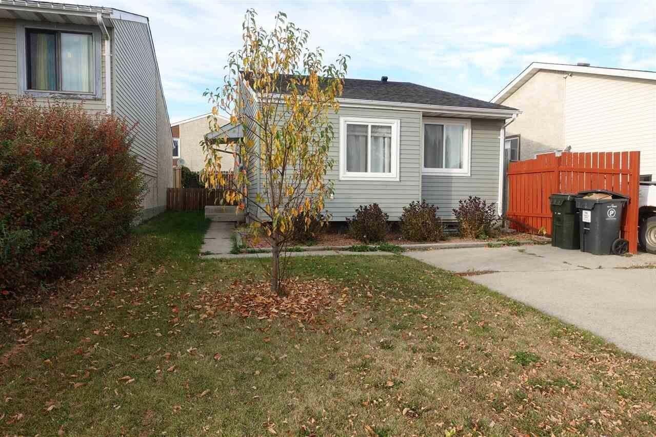 House for sale at 16 Fairfax Dr Devon Alberta - MLS: E4217572