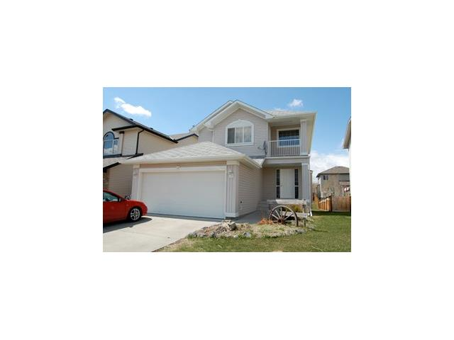 Removed: 16 Fairways Place Northwest, Airdrie, AB - Removed on 2018-06-20 07:18:15