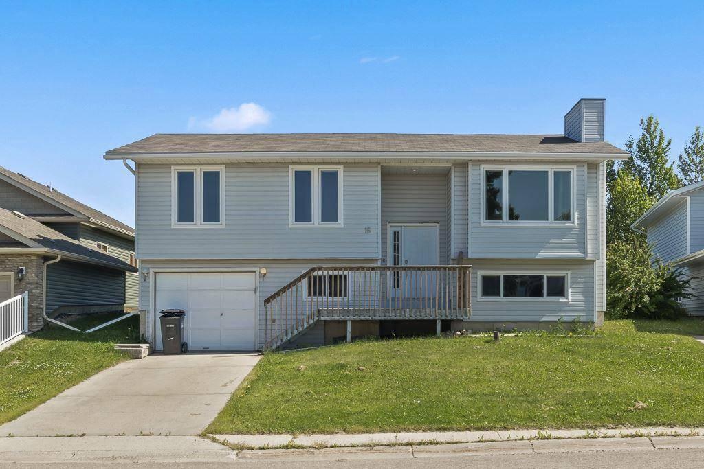 House for sale at 16 Falcon Rd Cold Lake Alberta - MLS: E4167043