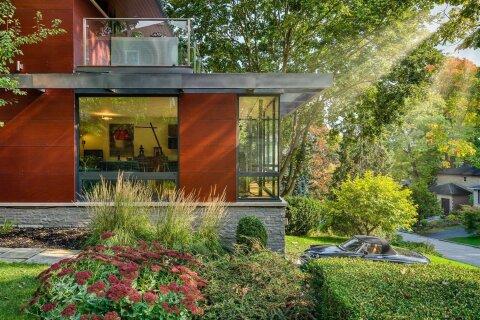 House for sale at 16 Fallingbrook Wood Toronto Ontario - MLS: E4989381