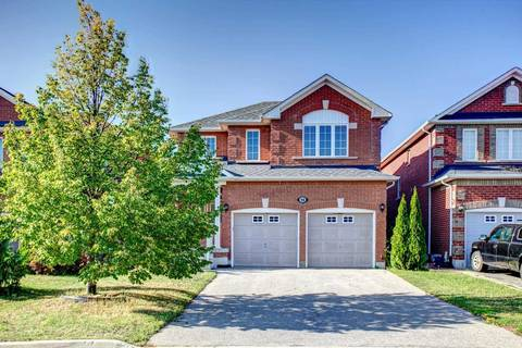 House for sale at 16 Falvo St Vaughan Ontario - MLS: N4569123