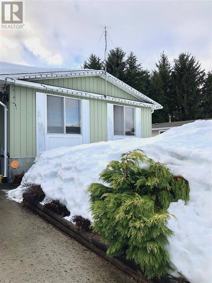 House for sale at 16 Farrow St Kitimat British Columbia - MLS: R2438763
