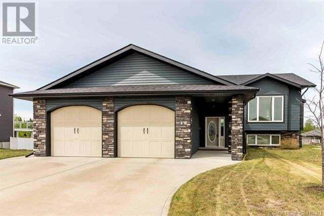 House for sale at 16 Fawn Meadows Dr Delburne Alberta - MLS: CA0194371